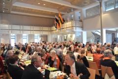 150 Wahlberechtigte und knapp 50 Gäste nahmen an der Diözesanversammlung teil.