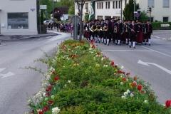 Maibaum 2019: Feierlicher Einzug zum Rathausplatz