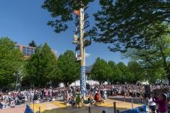Maifest 2019: Das Mühlradl