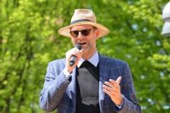 Maifest 2019: Grußwort von Präses Dekan Thomas Rauch