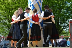 Maifest 2019: Der Bobinger Achter
