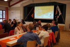 Jahreshauptversammlung der Kolpingsfamilie Bobingen e.V.