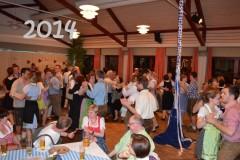 Auch auf vergangene Tänze in den Mai und Maibäume in Bobingen haben wir zurückgeblickt und hatten so einiges zu lachen.