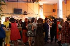 Faschingsball 2020: Rund 250 Gäste kamen dieses Jahr in die Singgoldhalle