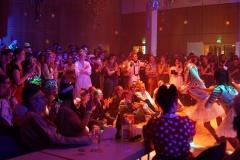 Faschingsball 2020: Auftritt der Showtanzgruppe Dancetastic
