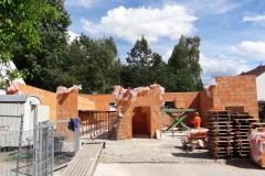 Lager: Wände EG,  Quelle: Kolping und Architekturbüro Michael Treupel