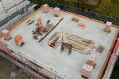 Lager: Decke über EG, Quelle: Kolping und Architekturbüro Michael Treupel