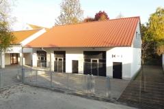 Das Lager für Pfarrei, Kindergarten und Kolping, Quelle: Kolping und Architekturbüro Michael Treupel